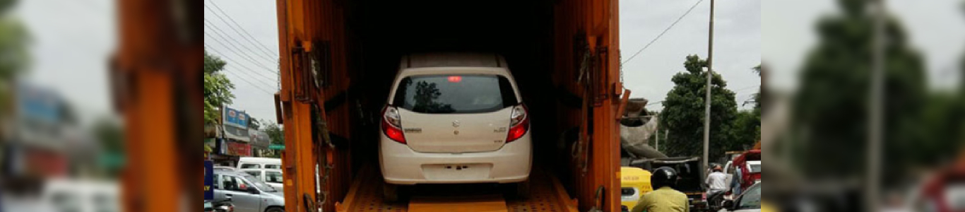 Car|Leo Packers India | Corporate Relocation
