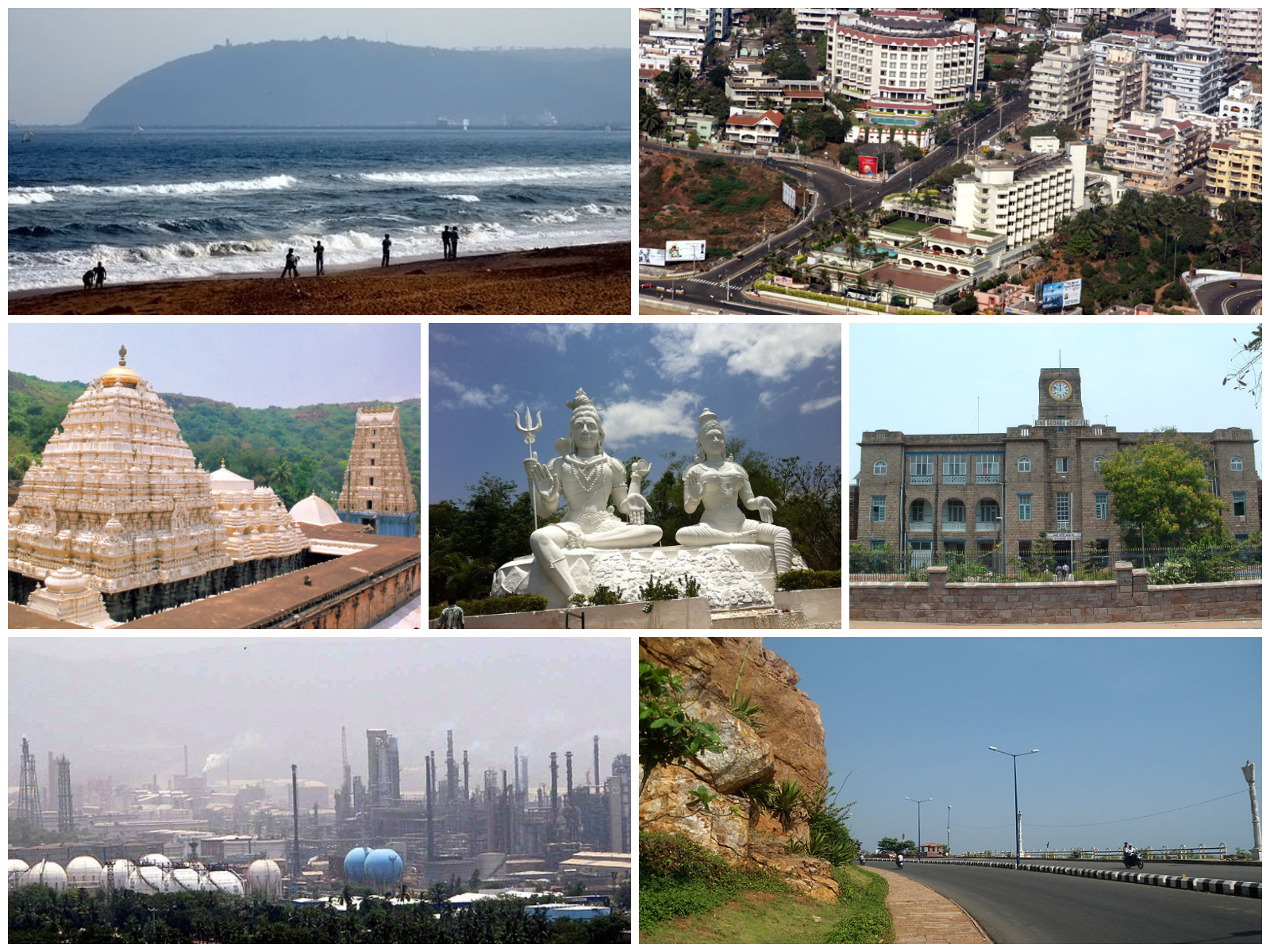 Vizag|Leo Packers India | Corporate Relocation