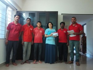 Our Team |Leo Packers India | Corporate Relocation