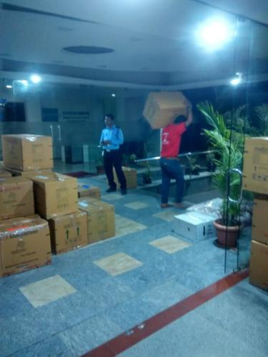 Packing and moving|Leo Packers India | Corporate Relocation